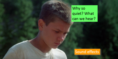Why my favourite film, Stand By Me, is a brilliant prompt