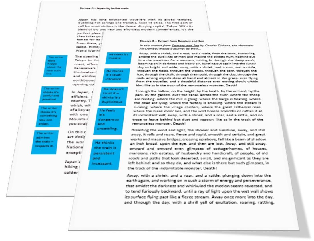 Paper 2 Question 4